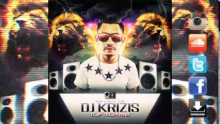 Dj Krizis - Top Tech Mix - Mxtp 16