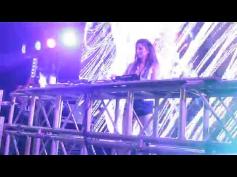 DJ JENNIFER LEE @ Sundown Party