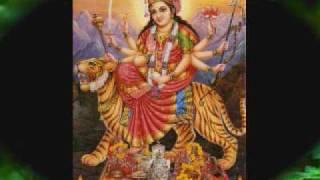 Tu Hi Durga Tu Hi Bhawani Asha Bhosle Ma Ki Mahima
