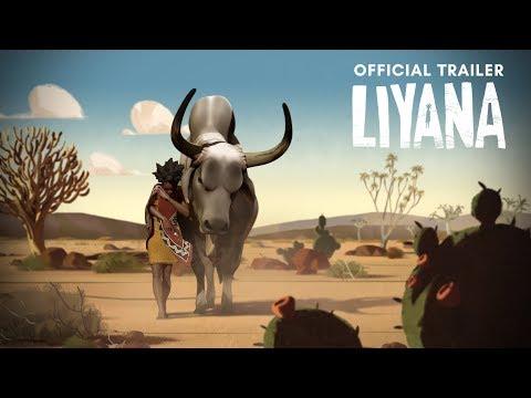 LIYANA TRAILER