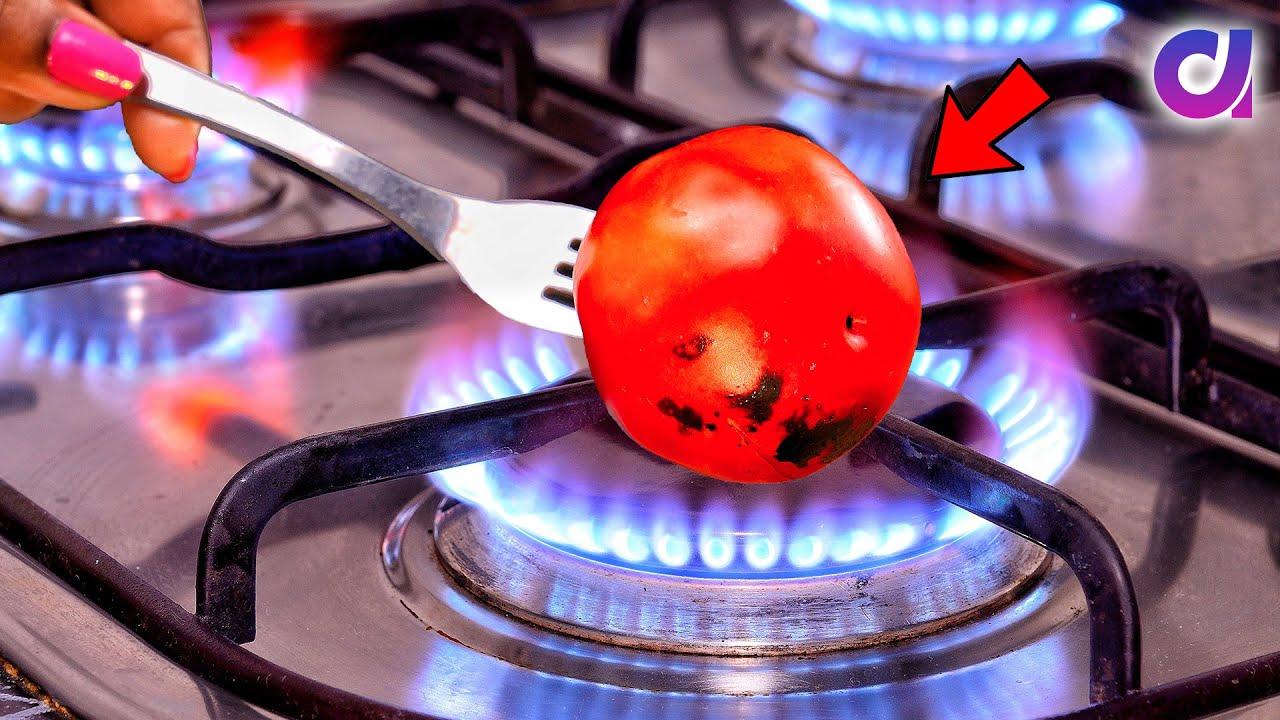 17 Amazing Summer Kitchen hacks   Tips & Tricks   @Artkala