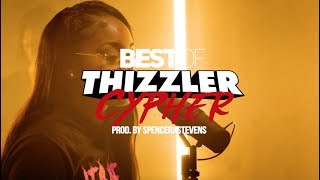 mbnel benny queen foreigner jt the 4th best of thizzler 2018 cypher