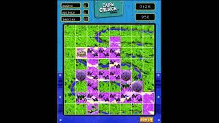 Cap'n Crunch's Amazonia (2002 PC Game)