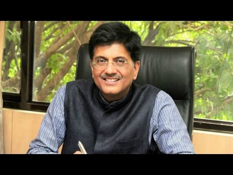 The Interview With Power & Coal Minister Piyush Goyal   FULL SHOW