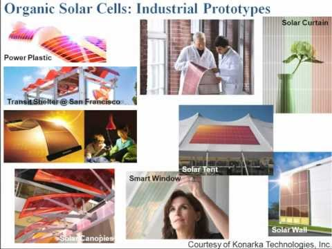 Organic Photovoltaics: Towards Low-Cost Solar Energy