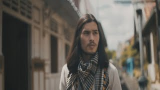 Gambar cover Virzha - Damai Bersamamu [Official Music Video]