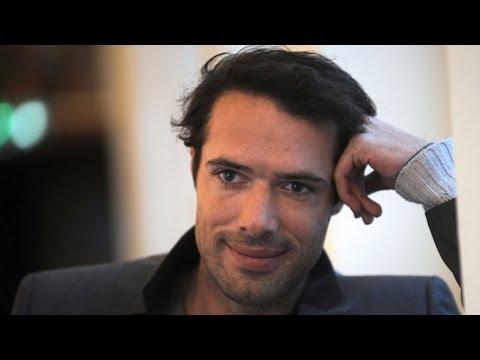 "Nicolas Bedos : ""Je ne suis qu'inquiétude"""