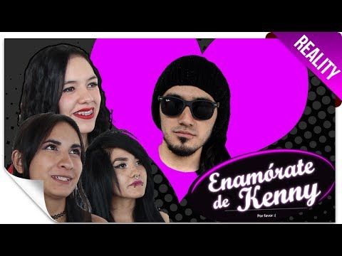 Episodio 1 | ENAMÓRATE DE KENNY | QueParió!