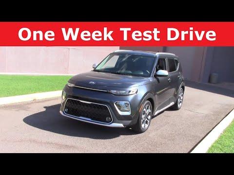 2020 Kia Soul Review One Week Test Drive Youtube