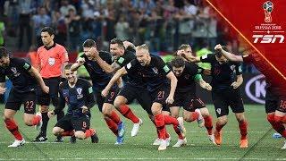 Croatia advances after CLASSIC shootout win