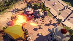 Dead Island Epidemic - Gameplay Trailer