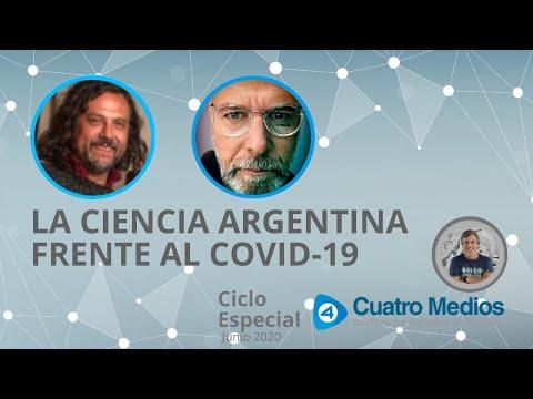 Ganarle al Covid-19 en fases tempranas, la innovadora investigación que se desarrolla en el Hospital El Cruce