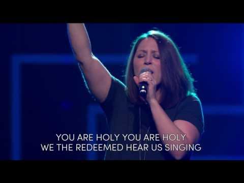 ResLife WORSHIP // We the Redeemed // Alisha Gregory