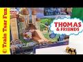 Thomas Wooden Railway Deluxe King of the Railway Train Set plus Stephen