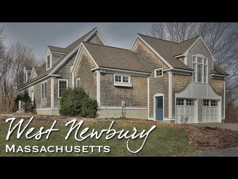 Video of 130 Indian Hill | West Newbury, Massachusetts real estate & homes
