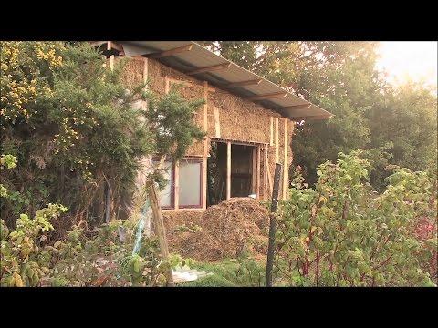 Une réponse à la COP21 et à son monde : Construire la zad