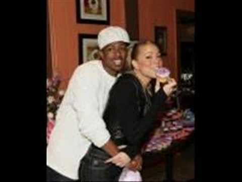 Pics Of Mariah Carey and Nick Cannon