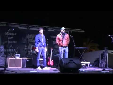 Presentació Final Montgorock Jove Xabia 2016