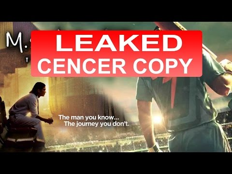 Leaked-M.S Dhoni-The Untold Story Full...