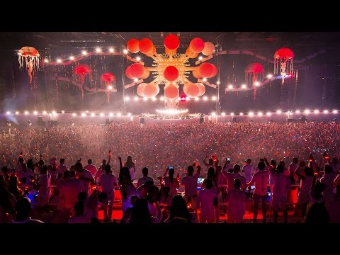 Sensation 'Ocean of White' Dubai 2015 | Official aftermovie