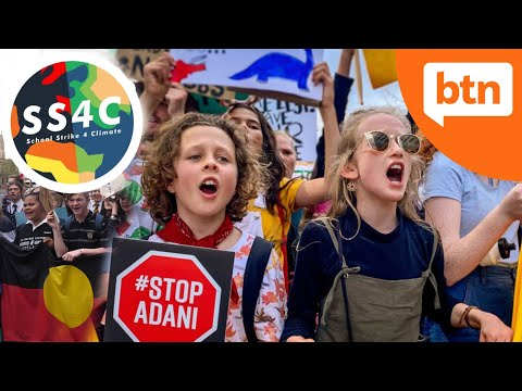 School Strike 4 Climate Special: Protests, Climate Change & Greta Thunberg