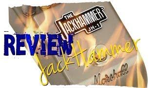 Review | Pedal Marshall Jack Hammer | Alex Machado