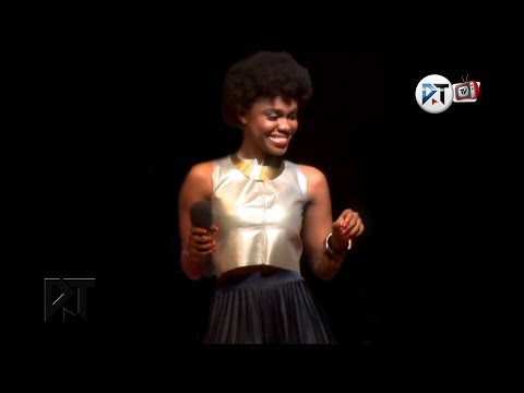 Becca - African Woman (All Stars Unity Concert 2015)