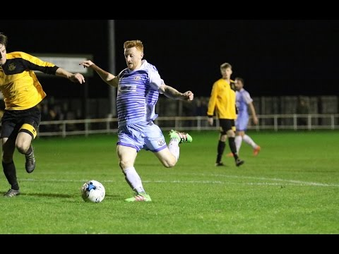 Highlights: Norton and Stockton Ancients 0-4 South Shields