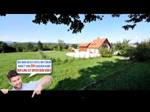 Apartaments pri Belokranjcu, Novo Mesto, Slovenia, Bewertungen