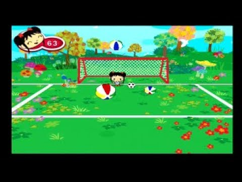 Ni Hao, Kai-Lan: Super Game Day! Dinosaur Field Games 2 ...