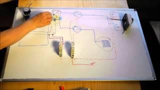 видео Газовый напольный одноконтурный котел для полноценного отопления