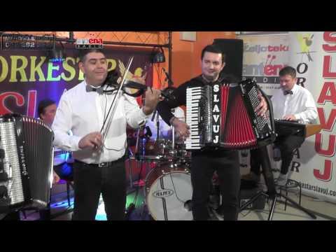 Zeljoteka, Orkestar Slavuj - Instrumetal Suita (Live) 2016