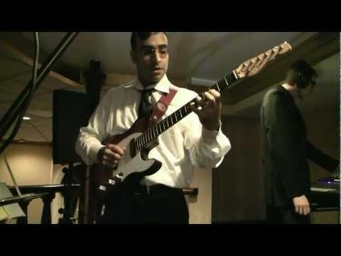 Jewish wedding music band Shir Soul -