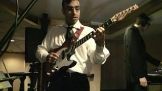 "Jewish wedding music band Shir Soul - ""Blue Bossa"" featuring Udi Levy"
