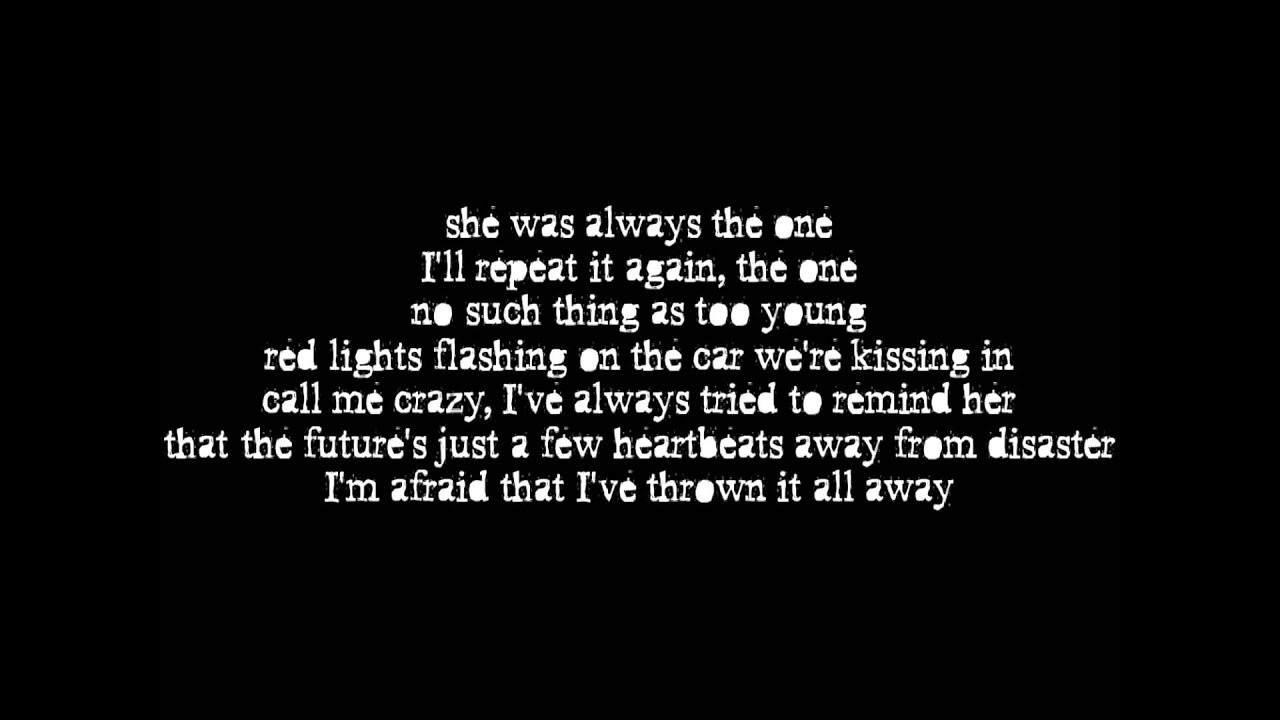 Pierce the Veil - Kissing In Cars - 90.4KB