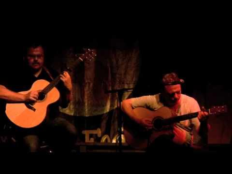 Tony McManusDon Ross: Maids of Mitchelstown  Canadian Guitar Festival, 2010