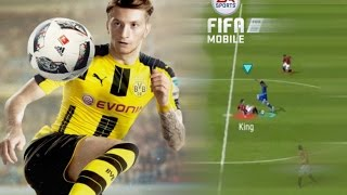 Video Fifa Mobile Soccer • IPad Gameplay Walkthrough #1 download MP3, 3GP, MP4, WEBM, AVI, FLV Desember 2017