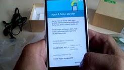Alte Smartphone Daten aufs neue Smartphone übertragen