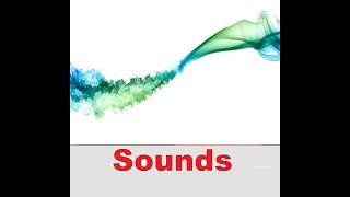 Transition Sound Effects All Sounds