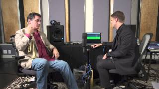 Rex Richardson and PreSonus: Metronome and Click Tracks