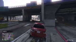 GTA V episode 4.5
