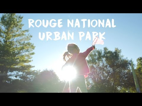 Learn-To Camp Episode Seven - Toronto: Rouge National Urban Park