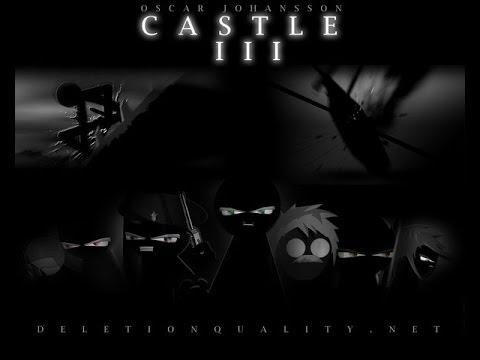 Castle : The Movie