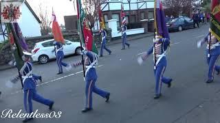 Loyal Sons Of Benagh FB Full Clip Their 45th Ann Parade 06 04 19