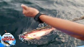Download lagu Ikan Ruby Sniper Jadi Pembukaan Strike Tim Mata Pancing - Mata Pancing (3/3)