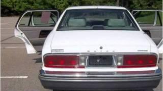 1993 Buick Park Avenue Used Cars Henderson NC