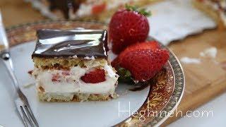 Տորթ Սկեսուր - Cake Skesur - Հեղինե - Կրկնություն - Heghineh Cooking Show in Armenian