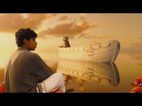 BAFTA Special Visual Effects Winner in 2013 - Life Of Pi