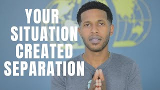 Ten Lepers Like You've Never Heard it | Your Situation Created Separation