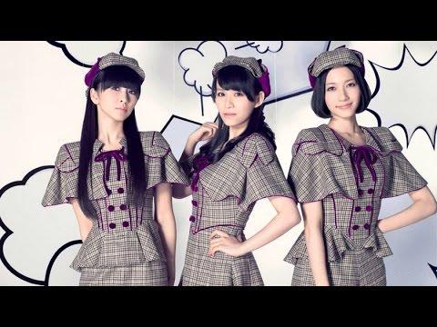 Mirai no Museum – Perfume (Trailer)